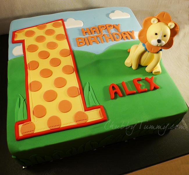 lion-cake1